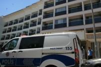 POLİS EKİPLERİ - Marmaris'te rezervasyon skandalı yaşanan otel mühürlendi