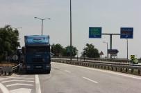 BULGAR - Komşu 'Durdu' Kapıkule 'Doldu'