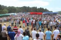 FİLM ÇEKİMLERİ - Uludağ'da Şenlik Yapmanın Bedeli 1100 TL