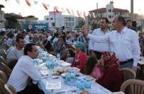 ON BIR AYıN SULTANı - Pamukkale Belediyesi'nde Ramazan Farkı