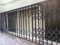 İLK MÜDAHALE - Rehin Alınan İranlı Aile, Kurtulmak İçin Evi Yaktı