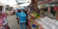 Simav'da Gıda Denetimi