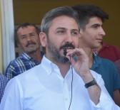 ABDURRAHMAN TOPRAK - TBMM Başkanvekili Aydın Açıklaması 'Türkiye Dünyadaki Meselelere Parmak Basıyor'