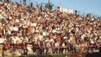 ÖĞRENCİLER - TED Ankara Koleji'nde Mezuniyet Sevinci