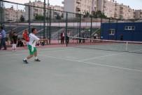 Toroslar Belediyesi, Ücretsiz Tenis Kursu Açıyor