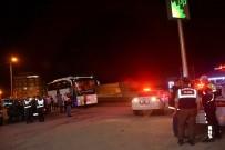 EMNIYET KEMERI - Tosya'da ''Huzur Arife Operasyonu'' Alkollü Sürücü Yakalandı
