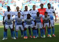 FINANSBANK - Trabzonspor Beyaz Formayı Batışa Çıkarıyor