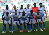 FINANSBANK - Trabzonspor Beyaz Formayı Satışa Çıkarıyor