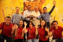 FIKRET ÖZDEMIR - Türk Waffle Dünyanın En İyisi Oldu