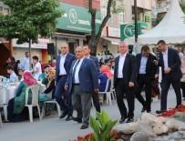 İFTAR SOFRASI - Ümraniye'de 5 Yıldızlı Son Mahalle İftarı