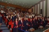 BİLİMSEL ARAŞTIRMA - Yakın Doğu Üniversitesi Diş Hekimliği Fakültesi Mezuniyet Töreni