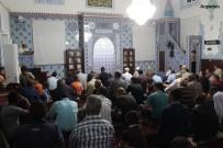 Yavuzeli'nde Ramazanın Son Teravih Namazı Kılındı