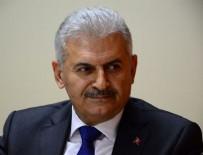 KÜRESEL BARIŞ - Başbakan Yıldırım Kılıçdaroğlu'nun yürüyüşünü eleştirdi