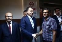 MEHMET ŞÜKRÜ ERDİNÇ - AB Bakanı Çelik, Cumhurbaşkanı Erdoğan'ın İzinden Gidiyor