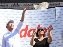 'Adalet Ve Kalkınma Partisi Genel Başkanı'na Geçmiş Olsun'