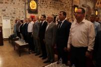 SELÇUK ÖZDAĞ - AK Parti Manisa Teşkilatı Bayramlaştı