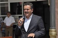 GRUP BAŞKANVEKİLİ - Ak Partili İpek Açıklaması 'Umarım Yaşananlar, Acılar Türk İslam Aleminin Uyanışına Vesile Olur'