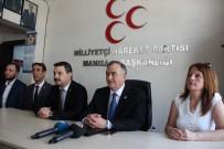 GRUP BAŞKANVEKİLİ - Akçay Kılıçdaroğlu'nun 'Bozkurt' İşaretini Yorumladı