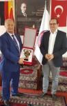 SİVİL TOPLUM - Alman Belediye Başkanı Ramazan Bayramı Kutlamasına Katıldı