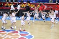 GÜMÜŞ MADALYA - Avrupa Şampiyonu İspanya