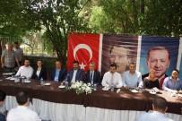 MUSTAFA SAVAŞ - Aydın AK Parti Bayramlaştı