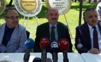 BATI TRAKYA - Bakan Müezzinoğlu Açıklaması 'Yabancılara Alet Olan Bir İslam Dünyası Yönetim Anlayışının Bedelini Ödüyoruz'