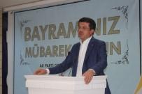 KURTULUŞ SAVAŞı - Bakan Zeybekci'den Katar Ve Gümrük Birliği Açıklaması
