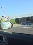 Balıkesir'de Otobüs Kazası 1 Ölü 40 Dan Fazla Yaralı