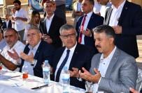 HANEFI MAHÇIÇEK - Başbakan Yardımcısı Kaynak Açıklaması 'Yerel Yönetimlerimiz Halkla Bütünleşmeyi En İyi Bilen Belediyelerdir'