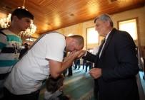 İBRAHIM KARAOSMANOĞLU - Başkan Karaosmanoğlu; 'Küçükler Sevilsin Büyükler Sevinsin'