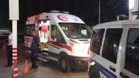 OLAY YERİ İNCELEME - Bursa'da askerler yemekten zehirlendi