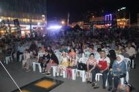 KEÇİ SÜTÜ - Bursa'da Ödüllü Maraş Dondurması İzdihamı