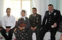 Çelikhan Kaymakamı Engelli Ve Kimsesizlerin Bayramlarını Kutladı