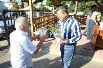 EMNİYET MÜDÜRÜ - Darıca'da Bayram Birlikte Daha Güzel