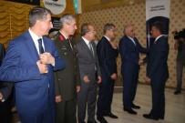 MURAT ZORLUOĞLU - Elazığ'da Bayramlaşma Töreni