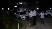 Elektrik Akımına Kapılan Çocuk Yaralandı