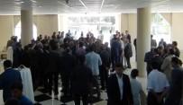 EMNIYET MÜDÜRLÜĞÜ - Erciş'te Bayramlaşma