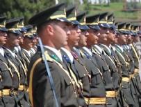 GENELKURMAY - FETÖ mağduru subaylara terfi imkanı