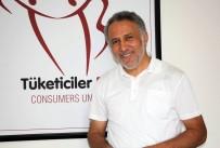MAHMUT ŞAHIN - Firmaların Mesaj Aldatması Tüketiciyi Mağdur Ediyor