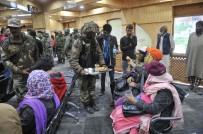 TELEFERIK - Hindistan'da Teleferik Düştü Açıklaması7 Ölü
