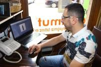 ZEYTİNYAĞI - İnternette Zeytin Ve Zeytinyağı Satışlarına İlgi Artıyor