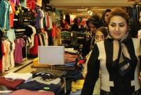 SINIR KAPISI - İranlılar Van'a Akın Etti