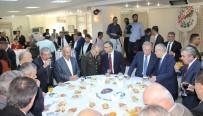 İL EMNİYET MÜDÜRLÜĞÜ - Karabük'te Protokol Bayramlaştı