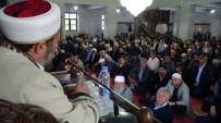 SELAHATTIN BEYRIBEY - Kars'ta Bayram Namazı Coşkuyla Kılındı