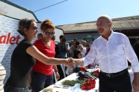 KARTAL BELEDİYE BAŞKANI - Kılıçdaroğlu Açıklaması 'Adalet Ve Kalkınma Partisi Genel Başkanı'na Geçmiş Olsun'