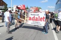 Kılıçdaroğlu Bayramın İlk Günü 11 Kilometre Yürüdü