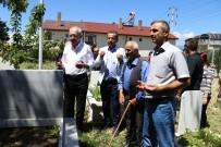 ABANT İZZET BAYSAL ÜNIVERSITESI - Kılıçdaroğlu, Bolu'da Bayram Ziyaretlerinde Bulundu