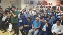 ÇANAKKALE ZAFERI - Kırşehir Belediye Başkanı Yaşar Bahçeçi Açıklaması