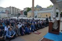 EMNİYET MÜDÜRÜ - Kırşehir Protokolü Bayramlaştı