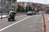 YÜRÜYEN MERDİVEN - Kocaseyit Kavşağı Trafiğe Açıldı